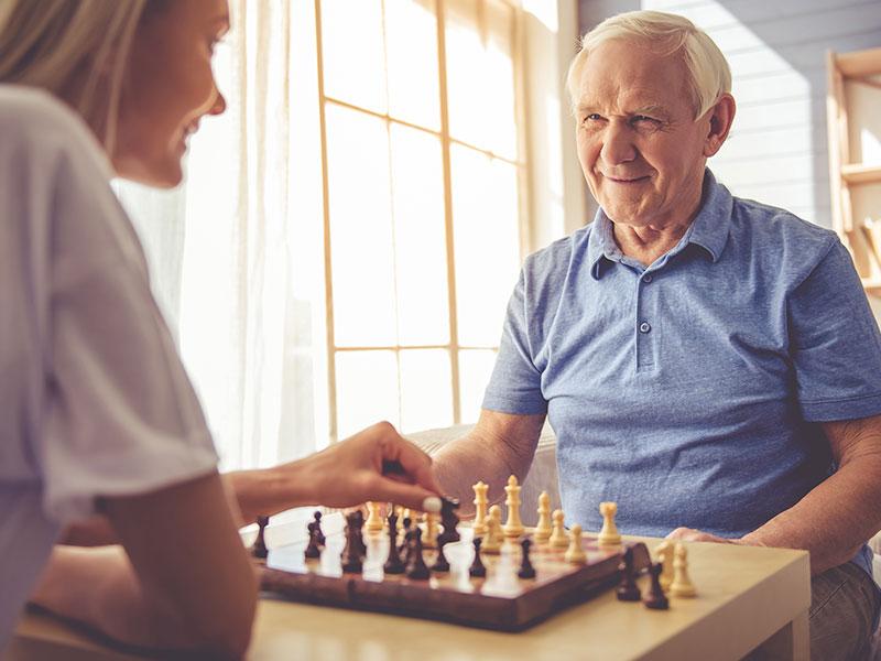 Aged Care Financial Advice Sydney